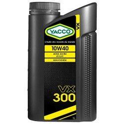 YACCO VX 300 10W40 1L