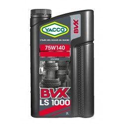 YACCO BVX LS 1000 75W140