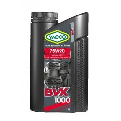 YACCO BVX 1000 75W90