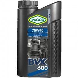 YACCO BVX 600 75W90 1L