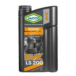 YACCO LS 200 80W90 2L