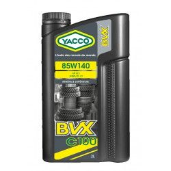 YACCO BVX C 100 85W140 2L