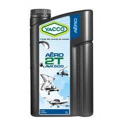 YACCO AVX 500 2T 2L