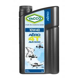 YACCO AVX 500 4T 10W40 2L