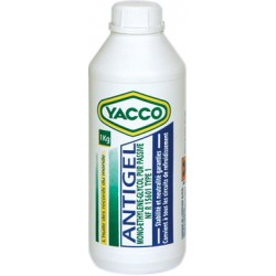 YACCO ANTIGEL ORGANIQUE
