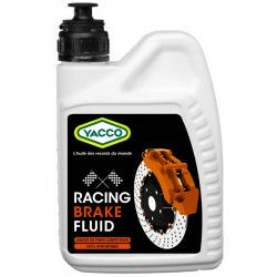 YACCO RACING BRAKE FLUID