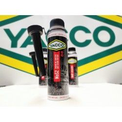 YACCO MoS2 Engine Oil Additive