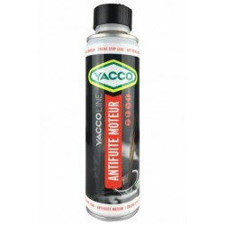 YACCO Antifuite Moteur - Engine Stop Leak