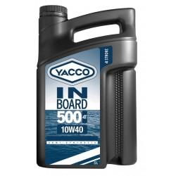 YACCO MARINE INBOARD 500 4T 10W40