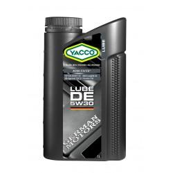 YACCO LUBE DE 5W30 1L