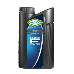 YACCO LUBE F 5W30 1L