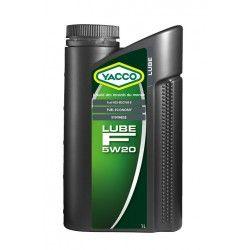 YACCO LUBE F 5W20