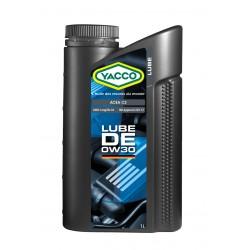 YACCO LUBE DE 0W30 1L