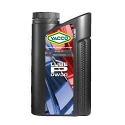 YACCO LUBE P 0W30 1L